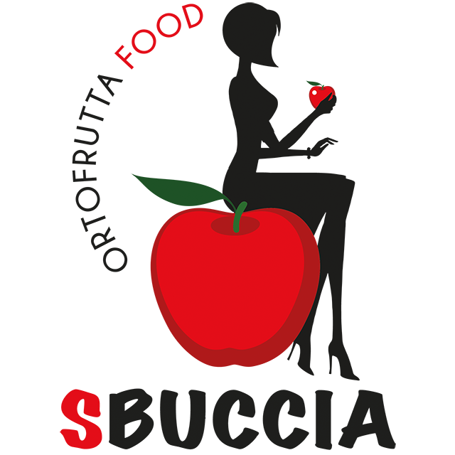 logo sbuccia ortofrutta food
